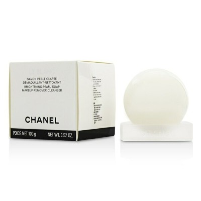 ChanelLe Blanc Brightening Pearl Soap Makeup Remover-Cleanserシャネルル ブラン ソープ 100g/3.52oz【楽天海外直送】