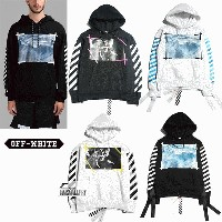 #Off Black NO:13#mens fashion hoodies coat cloth・short sleeve Tee ?xxxibgdrgn? G-drong wear outer...
