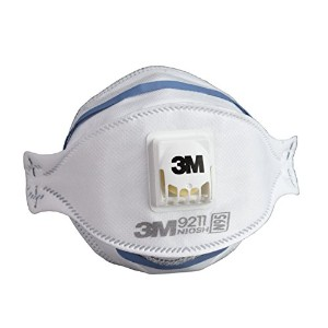 3M Particulate Respirator, 10-Pack by 3M