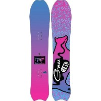 グヌ レディース スキー・スノーボード ボード・板【Air Blaster X - Super Progressive Air Machine Snowboard】One Color