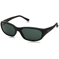 New Men Sunglasses Ray-Ban RB2016 Daddy-O II W2578 59