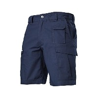 Blackhawk 。Men 's Pursuit Tactical Shorts ブルー