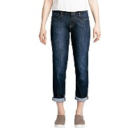 Dish Relaxed Skinny Fit Jean Pant – Women 's ブルー