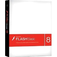 Flash 8 Basic 日本語版