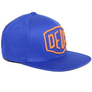 (デウス・エクス・マキナ) DEUS EX MACHINA キャップ 【SUMMER SHIELD CAP】DMS57535 ROYAL-BLUE FREE