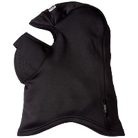 (ミレー)Millet POWERSTRETCH FACEMASK MIV3401 0247 BLACK - NOIR F