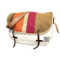 WILL LEATHER GOODS ウィルレザーグッズ LA MANTA MESSENGER (NATURAL)