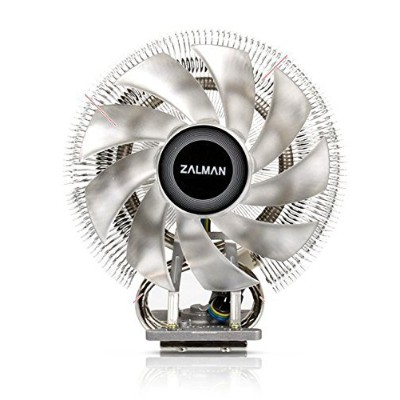 Zalman CNPS9800 MAX CPU Cooling Fan MAX CPU 冷却 ファン 120mm PWM Intel LGA 2011 / 1156 / 1155 / 1050 /...