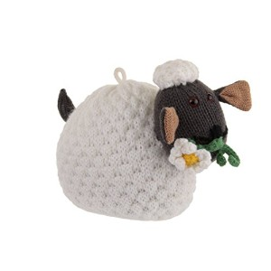 Ulster Weavers Wooly Sheep Doorstop