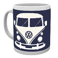 Vw Camper Keep Calm Mug.