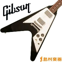 Gibson Flying V 2015 Japan Limited EB フライングV エレキギター 【ギブソン】