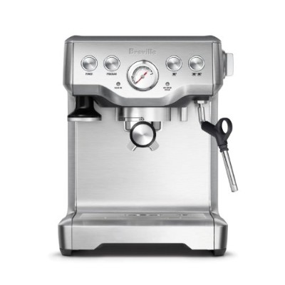 Breville BES840XL ブレビル インフューザー エスプレッソマシーン the Infuser Espresso Machine [並行輸入品]