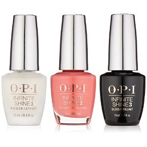 OPI Infinite Shine - 2017 California Dreaming - Trio Kit - 0.5oz / 15ml Each