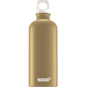 SIGG Elements Earth Water Bottle, Beige by Sigg