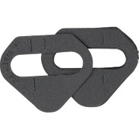 Bike Fit Cleat Wedge for SPD Pedals by BikeFit