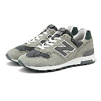 "New Balance M1400 CSP ""Made in USA""(ニューバランス M1400 CSP ""Made in USA"")GRAY/WHITE【メンズ レディース スニーカー】16FW..."
