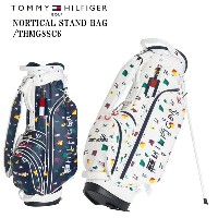 【2018SS/TOMMY_HILFIGER/トミーヒルフィガー】【THMG8SC6】【NORTICAL_STAND_BAG/ノーティカルスタンド】【05P18Jun16】