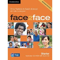 face2face. Testmaker CD-ROM + Audio-CD: 2nd Edition