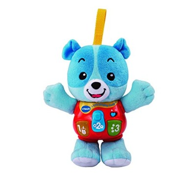 Vtech - Little Singing Cody - Chant'Ourson Nino Version Anglaise