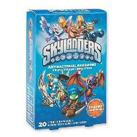 Skylanders Bandages - First Aid Kit Supplies - 20 per Pack by SmileMakers