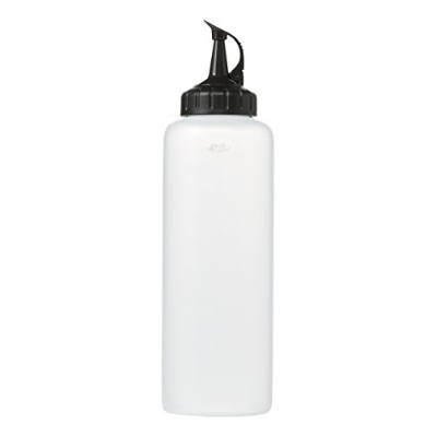 OXO 11219400Large Squeezeボトル、クリア