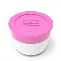 MB Temple Large Sauce Cups (Pink) by monbento