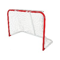 BAUER/バウアー  DELUX OFFICIAL PRO STEEL GOAL 【アイスホッケートレーニング】#1050471