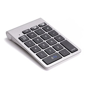 LMP by Cropmark NexGen Bluetooth KeyPad for Mac【日本正規代理店品】