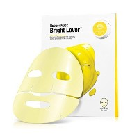 Dr. Jart Dermask Rubber Mask 1.5oz 1pcs (Bright Lover)