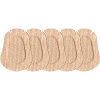 Ortopad Beige Eye Patches - Junior Size (50 Per Box) by Ortopad