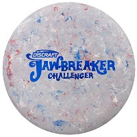 Discraft JawbreakerチャレンジャーPutt and Approach Golf Disc [ Colors May Vary ]