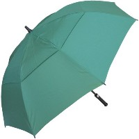 RainStoppers 60-inch Windbuster傘ゴルフ傘