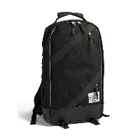 【60%OFF】EXCURSION PACK バックパック ブラック 旅行用品 > その他