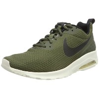 NIKE AIR MAX MOTION LW SE 844836-302 SIZE:26.0cm COLOR: CARGO KHAKI/BLACK-SAIL