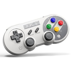 Switch コントローラー 無線 ワイヤレス Bluetooth Switch/Android/Windows/macOS/Steam 対応 Type-C 連射