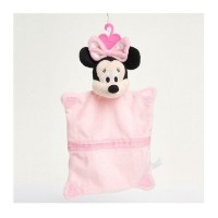 MINNIE MOUSE ~ Take Me Along Snuggle Blanket by Disney