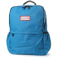 ハンター HUNTER ORIGINAL NYLON BACKPACK (ROB) レディース メンズ