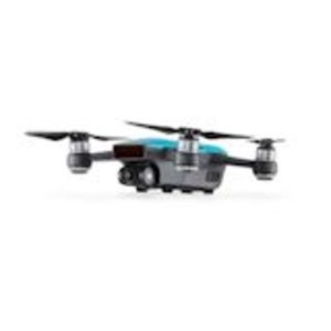 DJI Spark MiniクアッドコプタードローンFly Moreコンボwith Free 16GB Micro SDカード