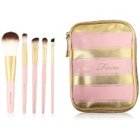Too Faced Cosmetics Mini Brush Set, 5.4 Ounce by Too Faced [並行輸入品]
