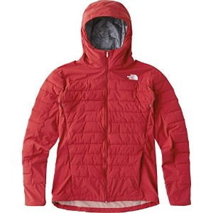 ノースフェイス(THE NORTH FACE) Hybrid Red Run Hoodie NY81774 (CD) M CD