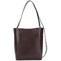 Calvin Klein 205W39nyc バケット ハンドバッグ - レッド