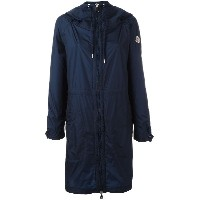 Moncler Ortie コート - ブルー