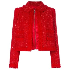 Moncler Gamme Rouge ダウンジャケット - レッド