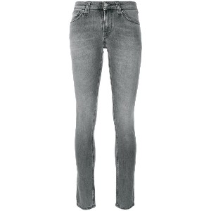 Nudie Jeans Co スキニージーンズ - グレー