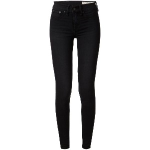 Rag & Bone Highrise Legging ジーンズ - ブラック