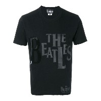 The Beatles X Comme Des Garçons The Beatles Tシャツ - ブラック