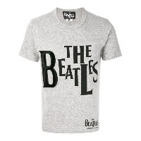 The Beatles X Comme Des Garçons The Beatles Tシャツ - グレー
