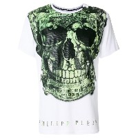 Philipp Plein Edition Tシャツ - ホワイト