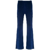 Lygia & Nanny Pear Plush trousers - Unavailable