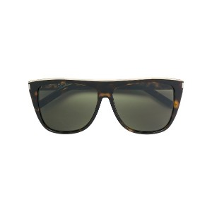 Saint Laurent Eyewear COMBI SL 1 サングラス - ブラウン